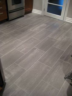 ceramic tile flooring ceramic tile kitchen floors | porcelain subway floor - toronto tile  installation UHPBDJA