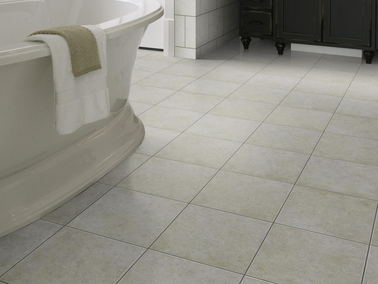 Tips for choosing ceramic tile flooring