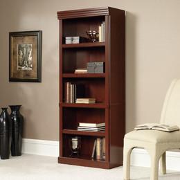 cherry bookcases FJDMKDO