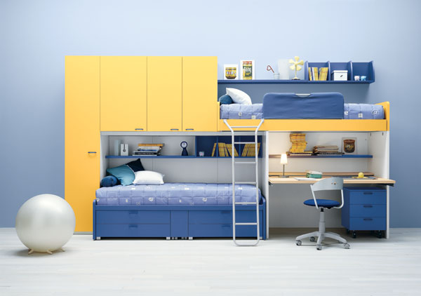 children bedroom furniture - 3 TFPHJVR