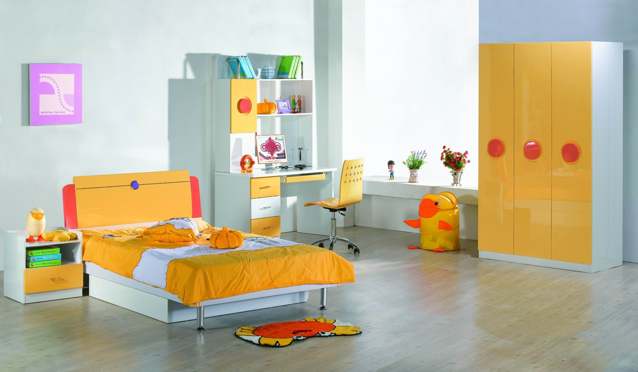 Children bedroom furniture for your child