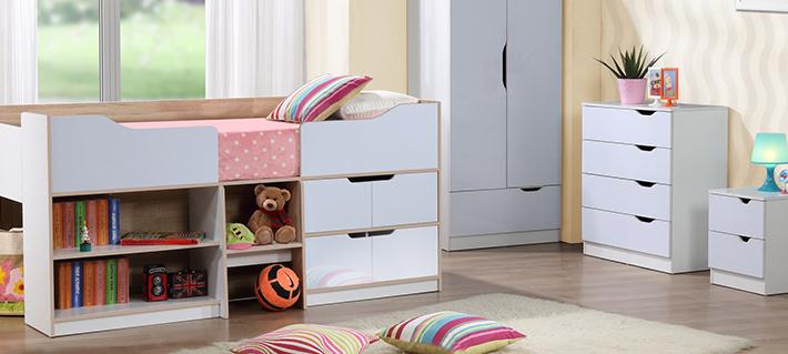 childrens beds childrenu0027s beds at cousins furniture GJFISKM