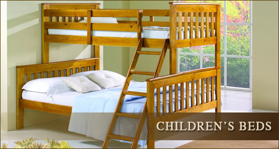 childrens beds fine wood furniture :: childrenu0027s beds :: kidu0027s beds :: twin beds :: SSCSUUN
