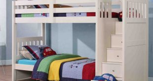childrens bunk beds neutron-childrens-bunk-bed-with-storage NTGXDJU
