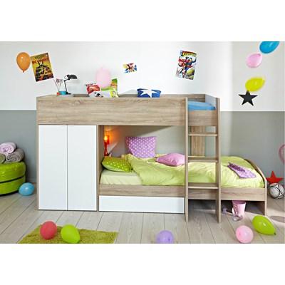 childrens bunk beds parisot-stim-bunk-bed.jpg ... VOZKEQK