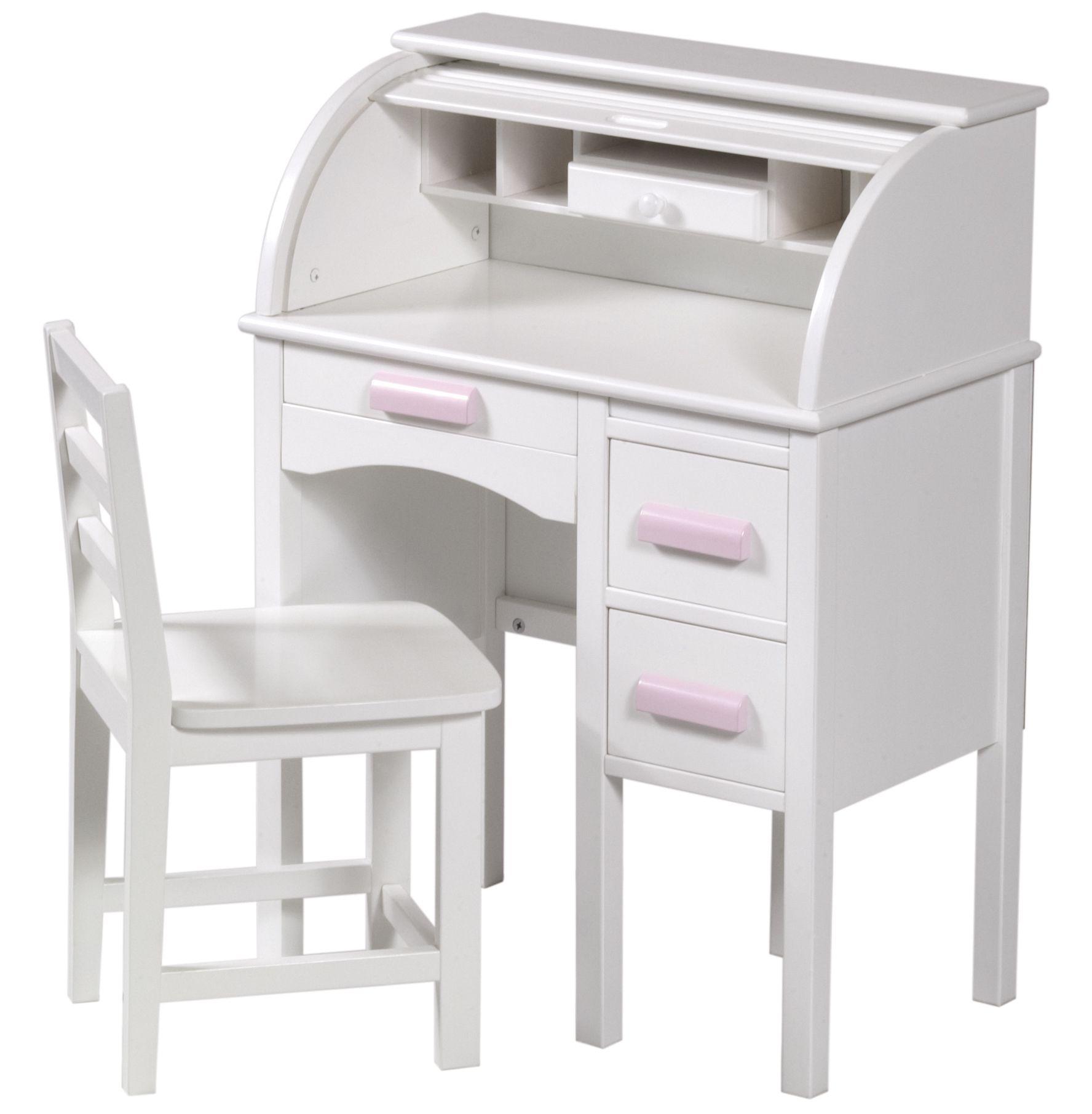 childrens desks guidecraft jr rolltop desk white CCFUVON