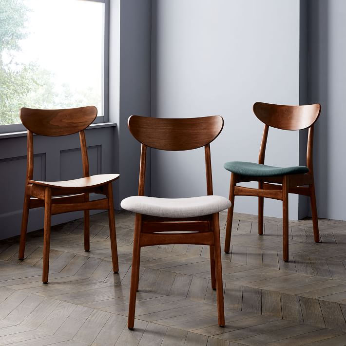classic café dining chair | west elm MMOCEJE