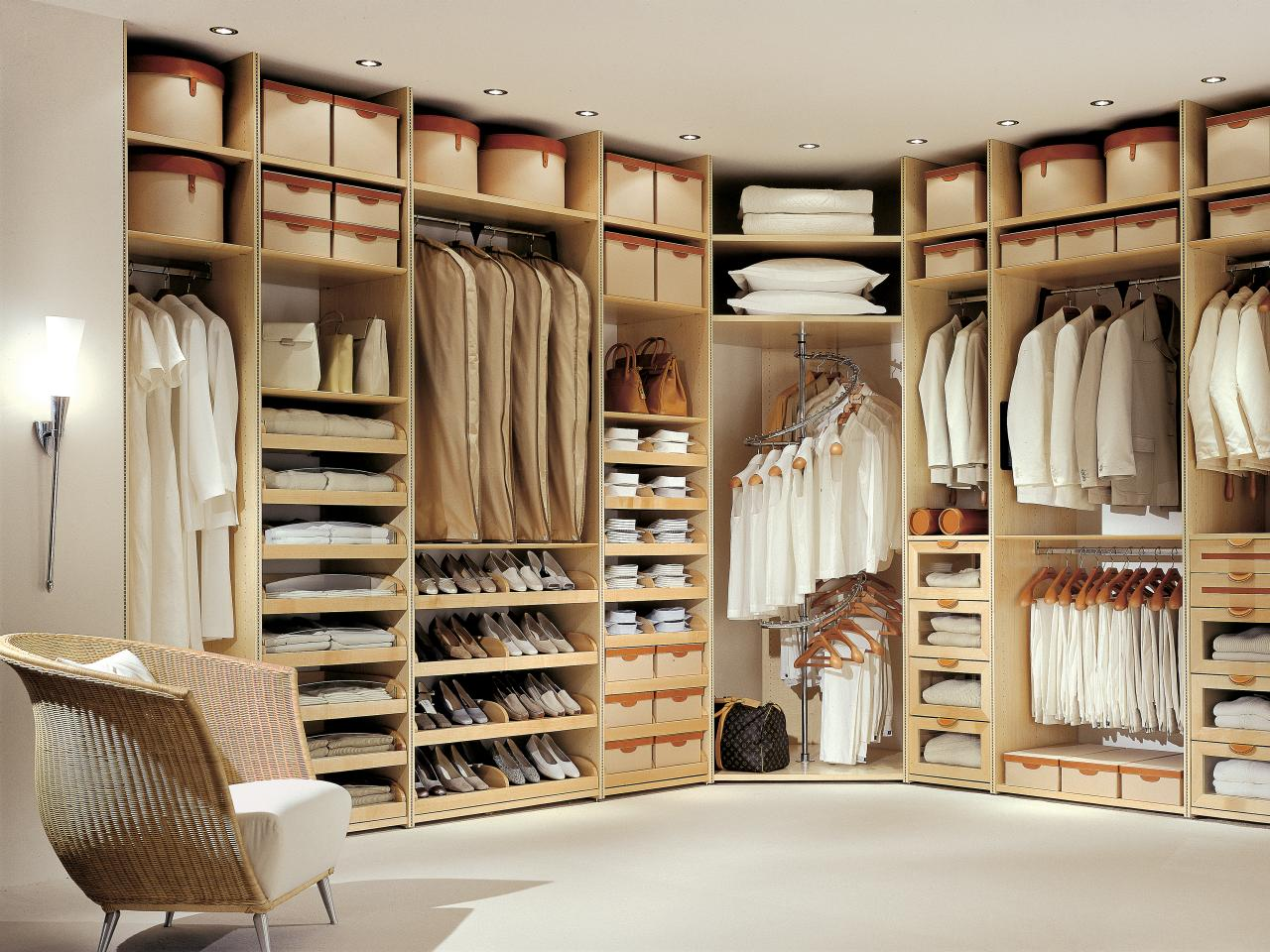 closet ideas timeless style EYNKIPX