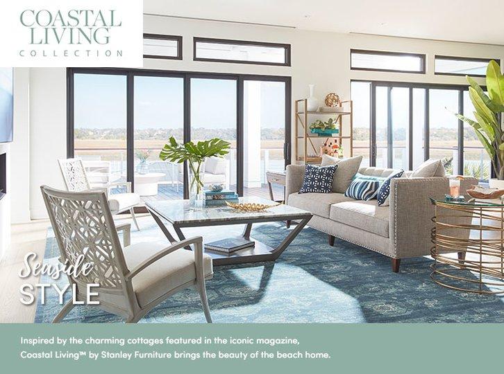 coastal living furniture coastal living by stanley furniture | wayfair RRCGMOD