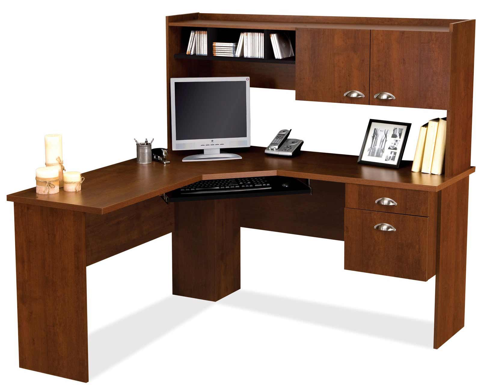 Buying a Computer Desk