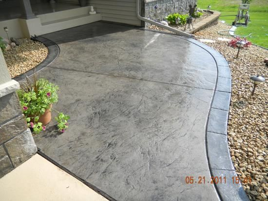 concrete stamp patterns | stamped concrete | concrete design ideas | tls QTEGYYJ