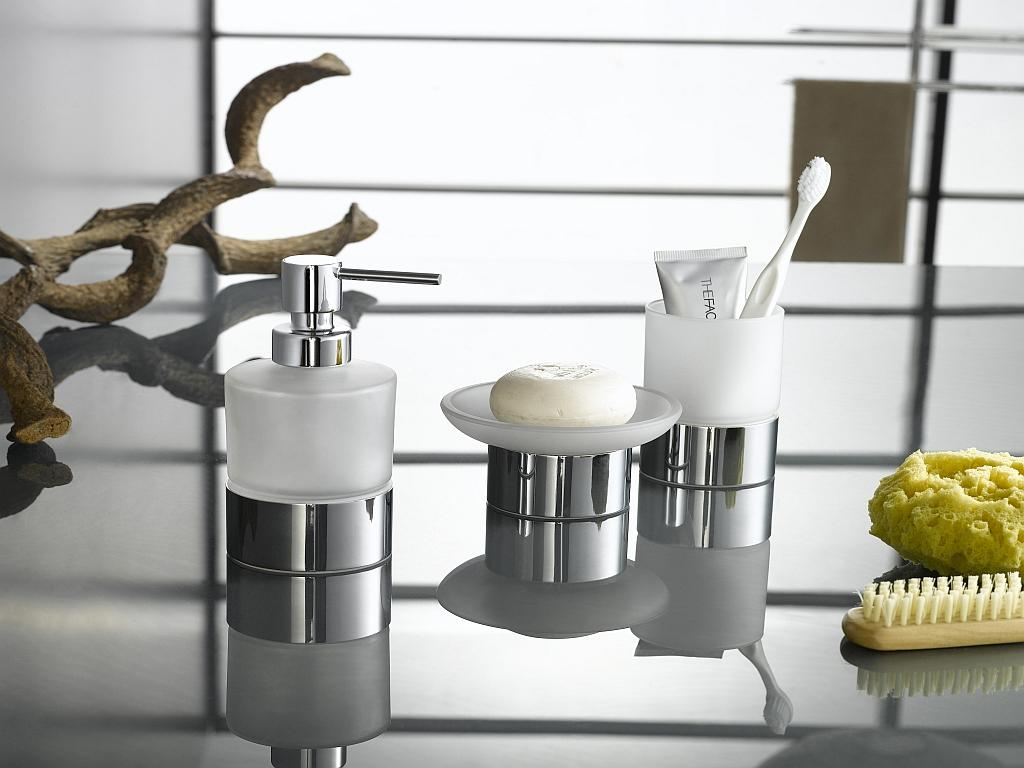 contemporary bathroom accessories white and metal grey of bath accessories sets BAEJYOG