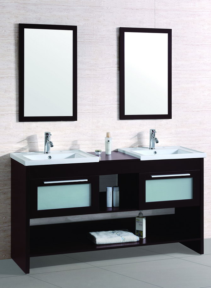 contemporary bathroom vanities contemporary bathroom vanity legion wt9118-r ... IEATTUC