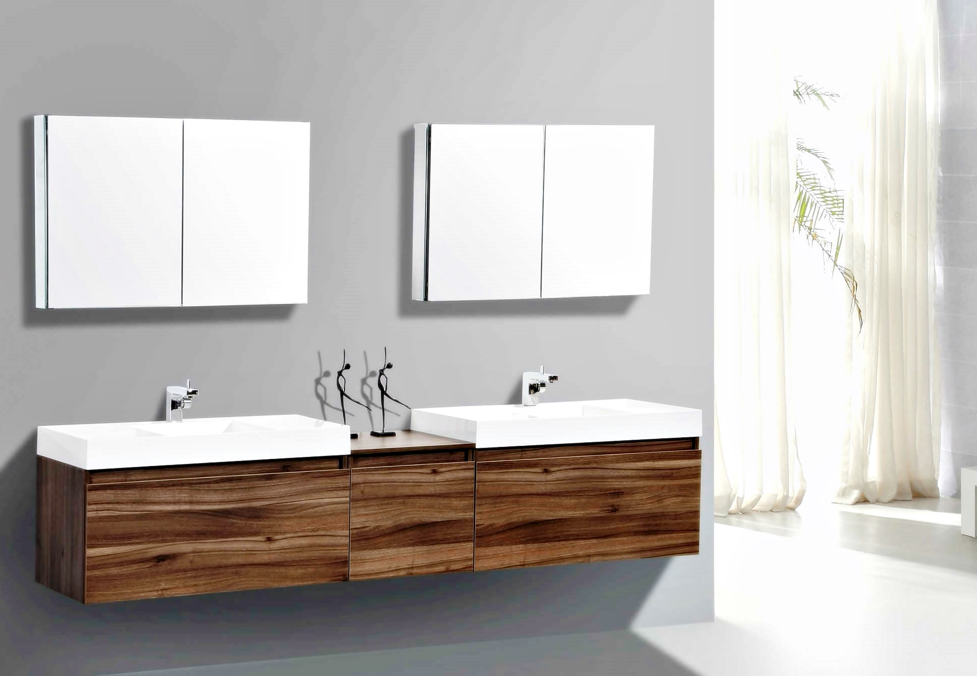 contemporary bathroom vanities modern bathroom glass vanities GYXLNXK
