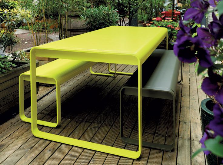 contemporary garden furniture 25 marvelous garden furniture decor ideas LORNRVC