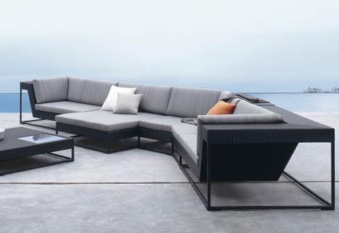 contemporary garden furniture modern outdoor patio furniture   gccourt house JUSWHXY