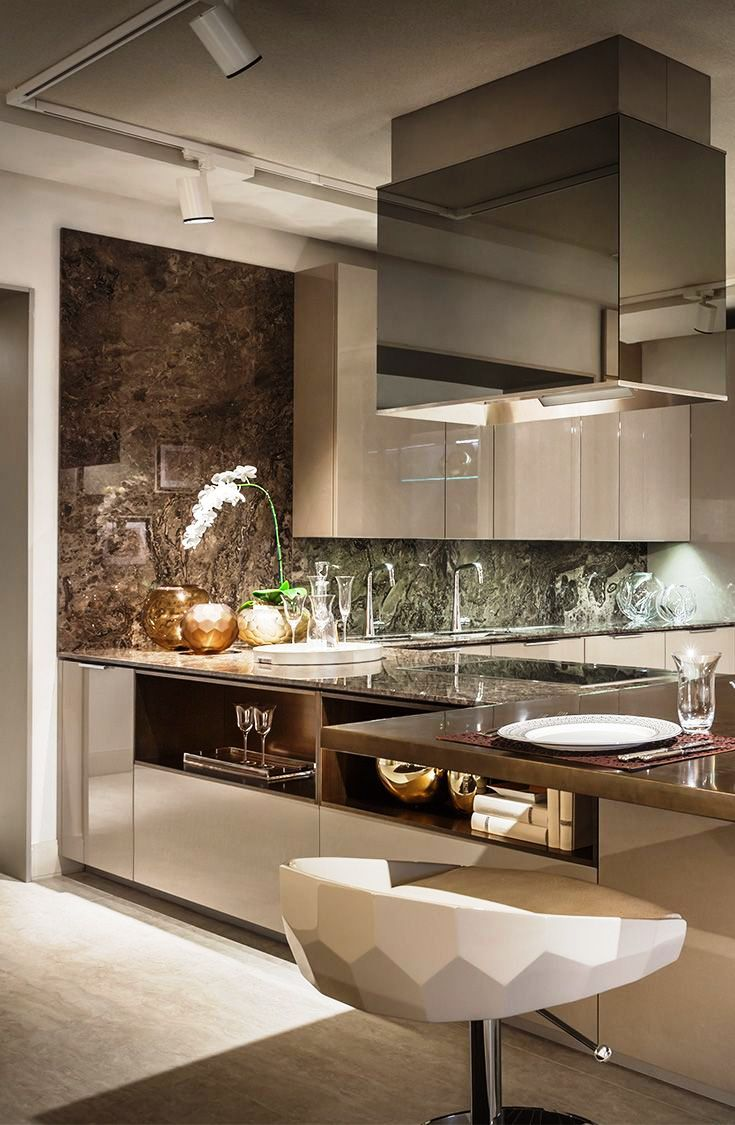 contemporary kitchens 15 best contemporary kitchen ideas to decorate your kitchen CYWLFBV