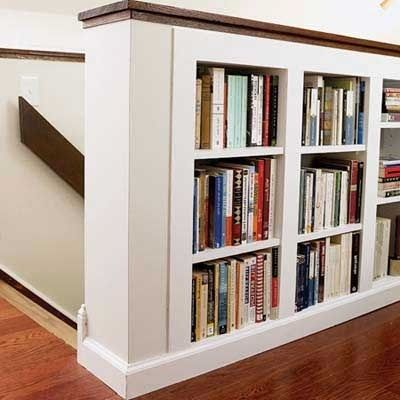cool bookshelves 29 cool built-in bookshelves ideas for your home : 29 cool built in LIBNGBR