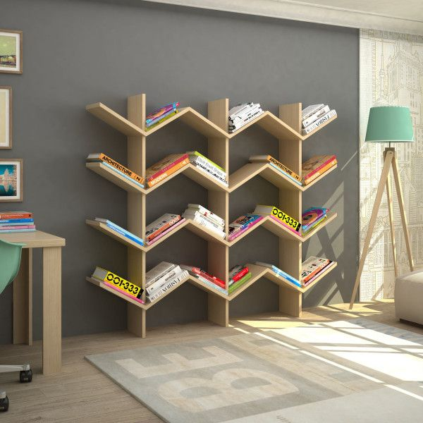 cool bookshelves vbookcase bookshelf by kemal yıldırım HUTCQMU