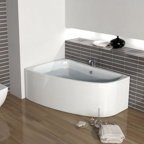 corner baths and corner whirlpool baths at bathroom city CRONGPY