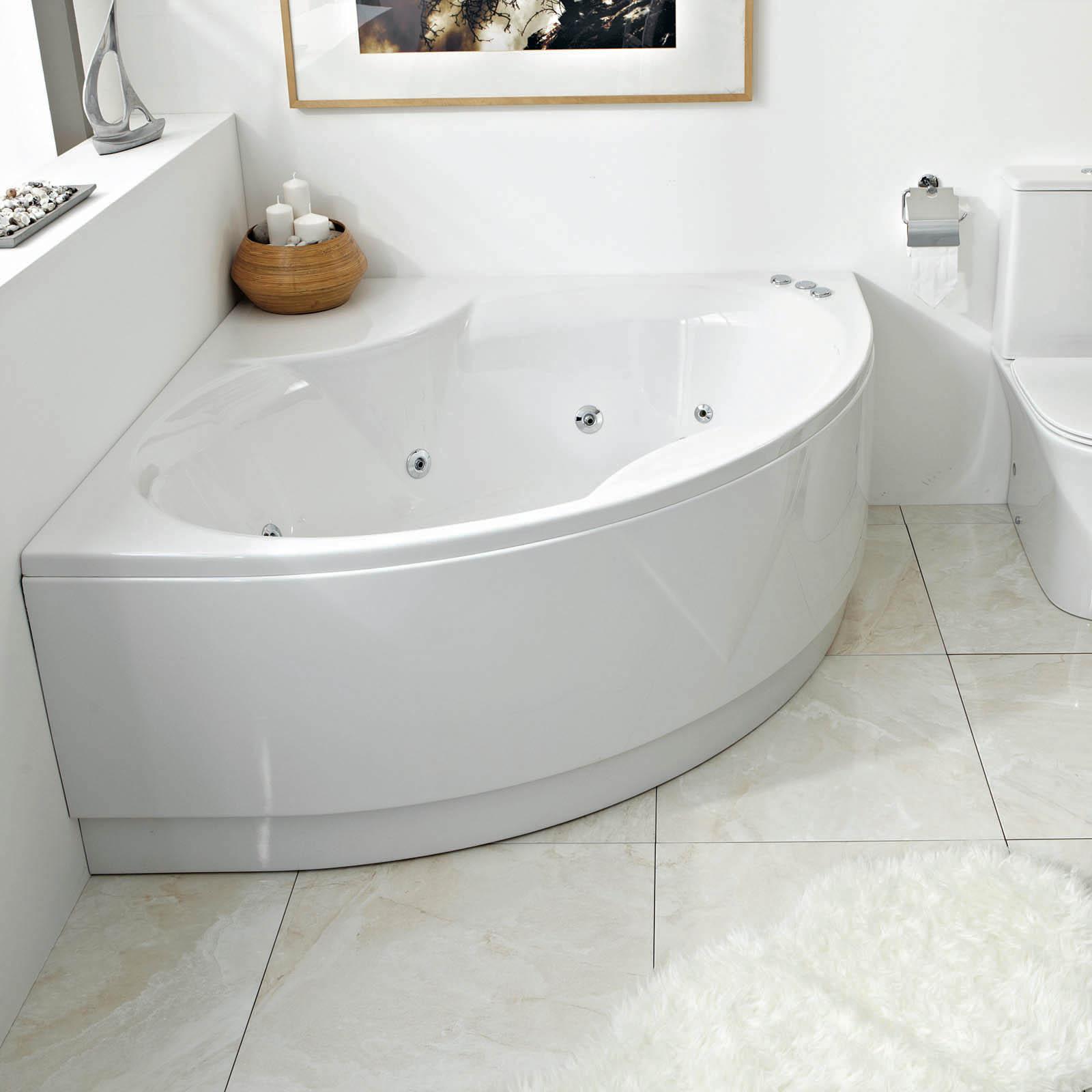 corner baths nice YSHRNBT