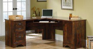 corner computer desk ICCCTLK