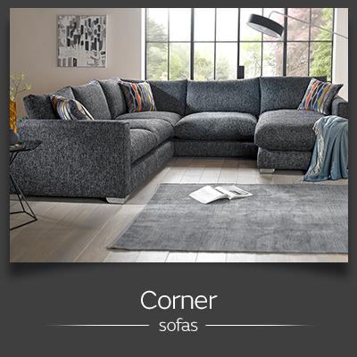 corner sofa corner sofas in leather, fabric | sofology LMSXYHZ