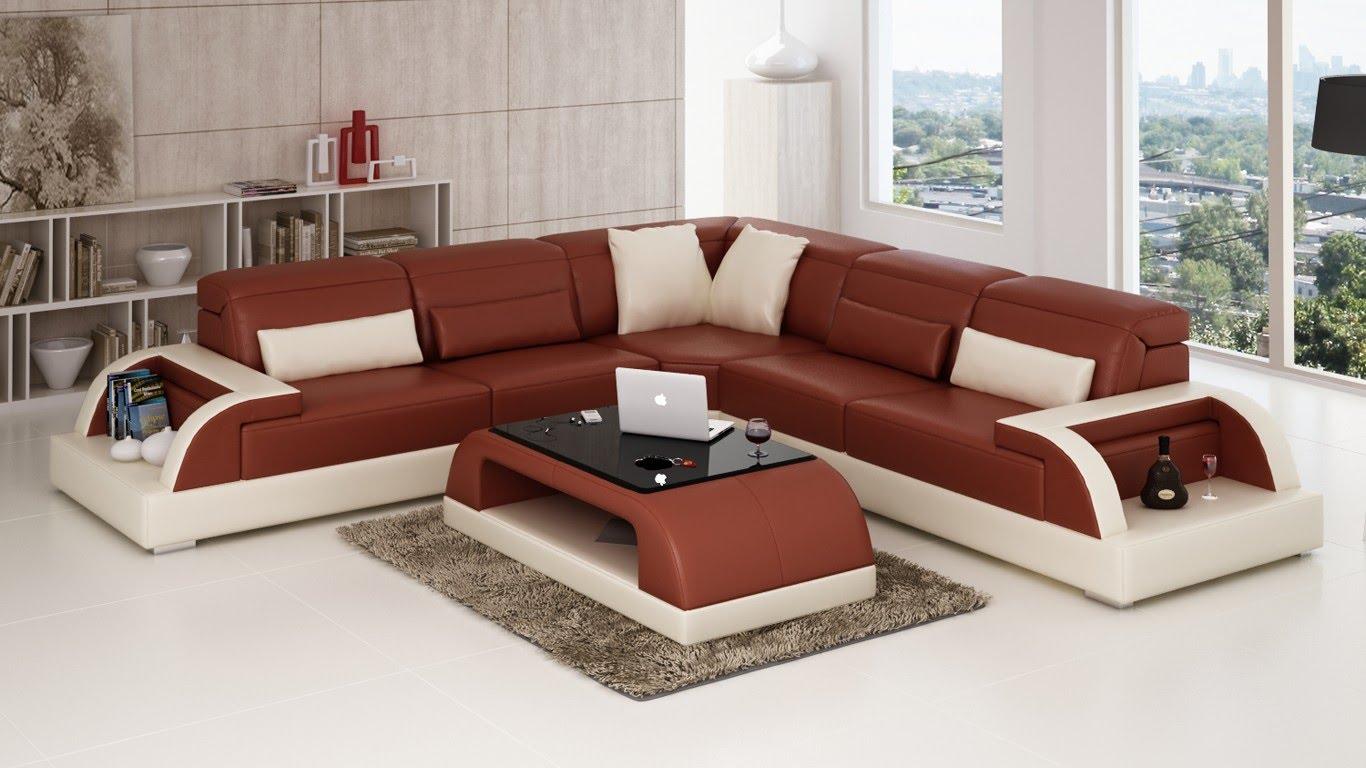 Why Should You Buy a Corner Sofa?