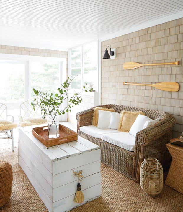 cottage style furniture 30 decorating ideas to wake up your cottage XJSJEJV