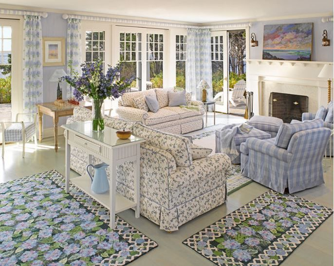 cottage style furniture a dreamy seaside cottage DKWXRMB