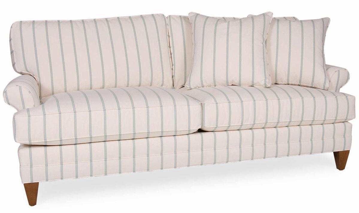 cottage style furniture cottage furniture styles | nantucket upholstered sofa XFCDQKC