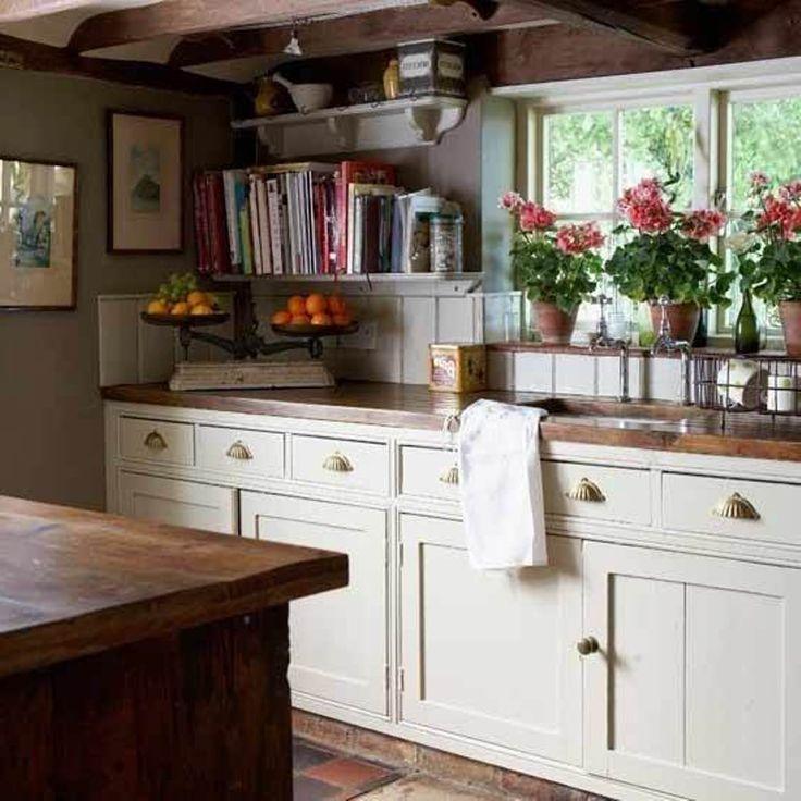 country kitchen decor beautiful english country kitchens IIXBIIA