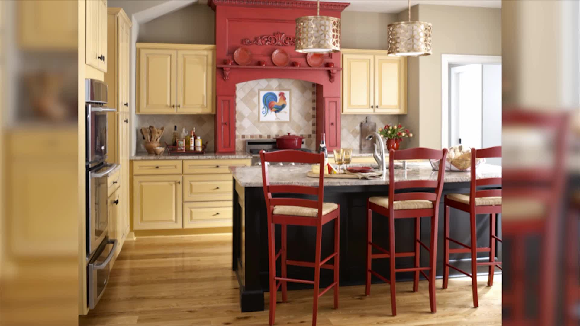 country kitchen decor perfect match LMNSLSX