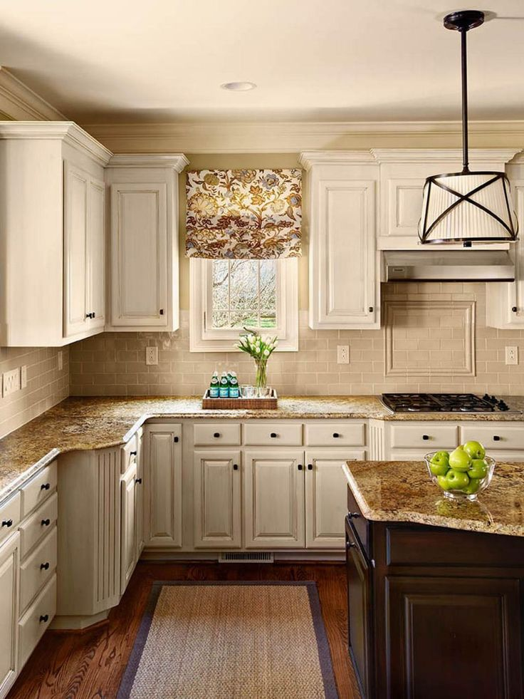 cream kitchens 50 inspiring cream colored kitchen cabinets decor ideas DYAXHIW