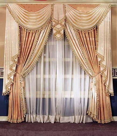 curtain designs https://i.pinimg.com/736x/6f/ce/08/6fce08537fc228f... JIKLZGK