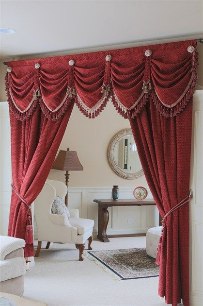 curtain valances lovable swag valance curtains and 681 best window treatments images on home SLUWNRA