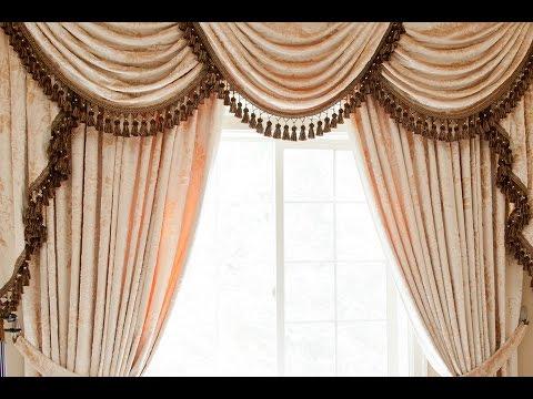 curtain valances - valance curtains contemporary VBTJKOY