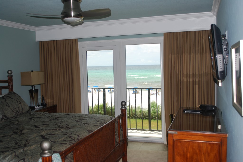 curtains for sliding glass doors floor to ceiling curtains at beach condo SQAJCLF