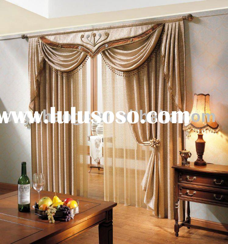 Curtains With Valance Ideas Royal White Luxury Design Inside Curtainjygtch