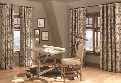 custom curtains and draperies QPLMVOO