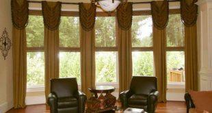 custom curtains and drapery panels | atlanta, georgia | stitch above the WERZCEE