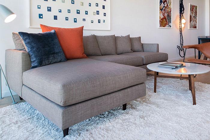 custom sofa shop sectionals VZOTUYW