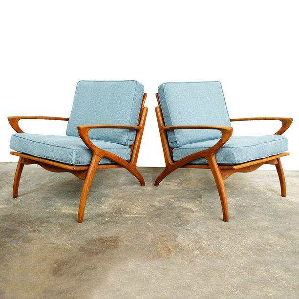 danish furniture danish modern lounge chairs GZSXIEZ