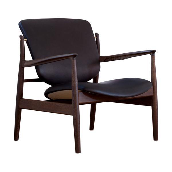 danish furniture fj136 france chair IYDINKQ
