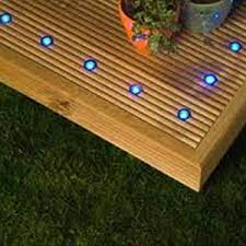 decking lights ... deck lights led impressive solar deck step lights 11 round decklight QCDJNHR