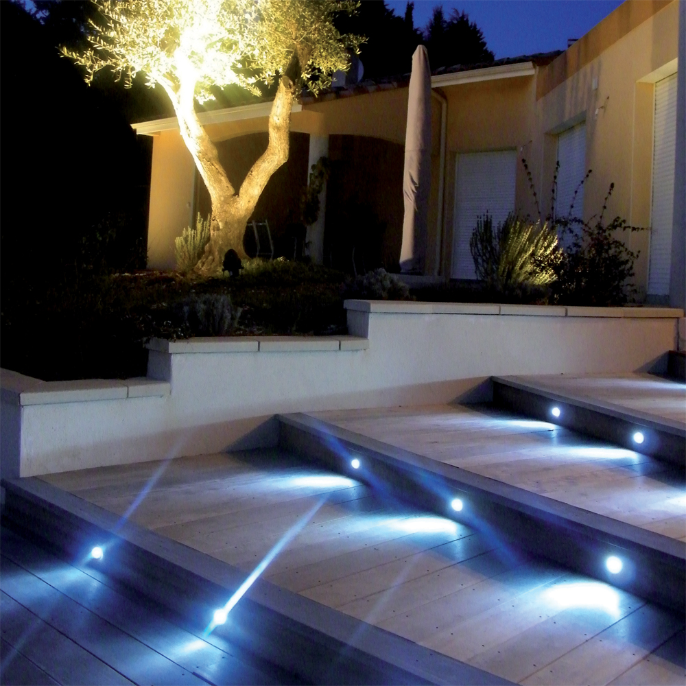 decking lights deck lights ... MVSVGWQ