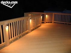 decking lights more GXPIKOK