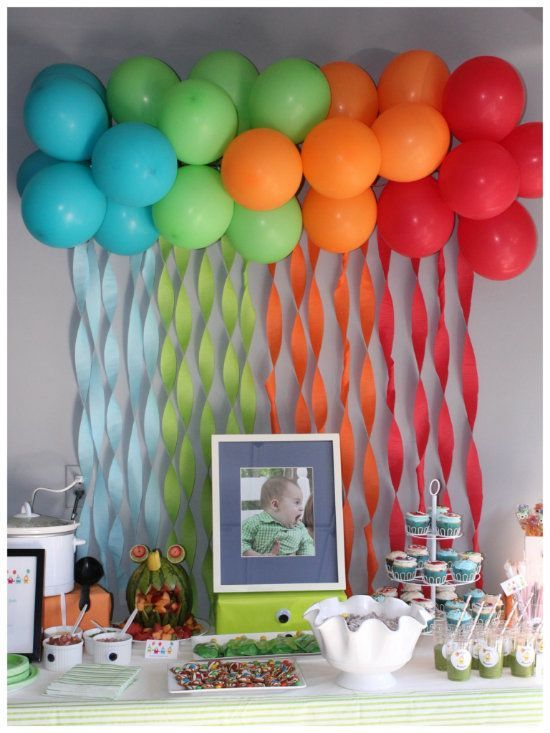 decoration ideas best 25+ birthday decorations ideas on pinterest | birthday party  decorations, birthday QGWWLLC