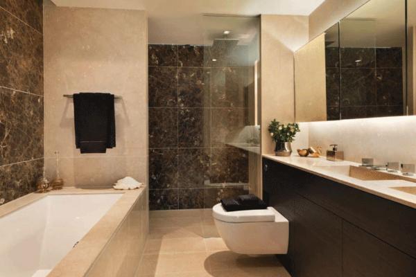 designer bathrooms designer bathroom taps will add grace to your bathroom OQZVEBK
