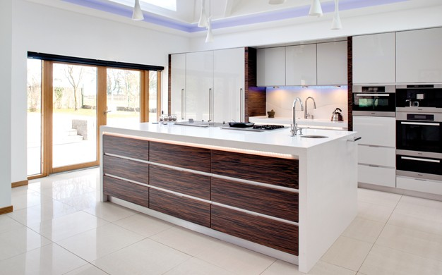 designer kitchens uk implausible kitchen white macassar 5 OASMICZ